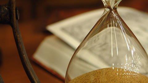 Urge para hoy: el reto de hacer todo a contrarreloj