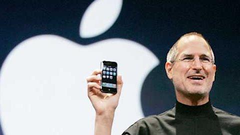 No considero a Steve Jobs como un gran innovador