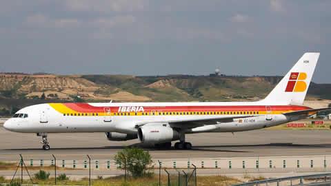 Iberia, ¿huelga 2.0?