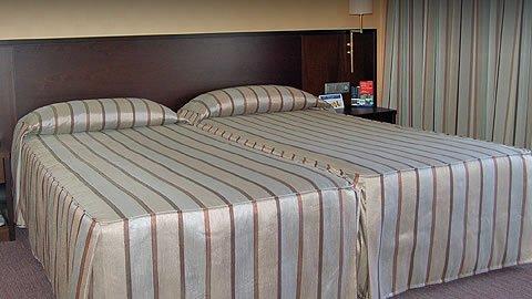 Una bocanada de aire fresco para el sector hotelero: Hostelco 2012 Barcelona