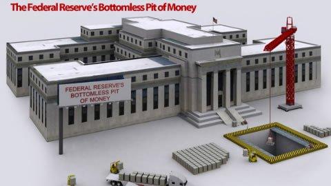 El quantitative easing 3 (QE3) de la FED en imágenes