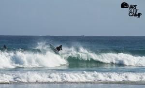 Art Surf Camp Razo A Coruna