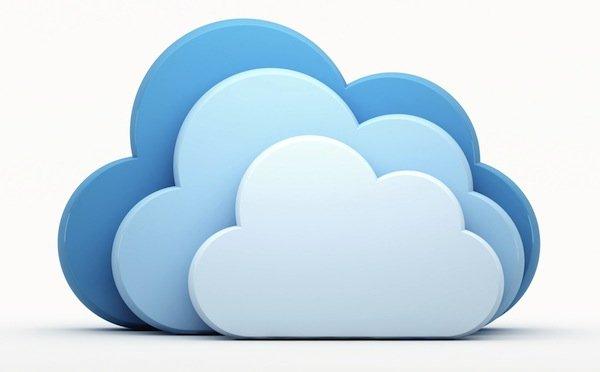 5 opciones de almacenamiento en la nube