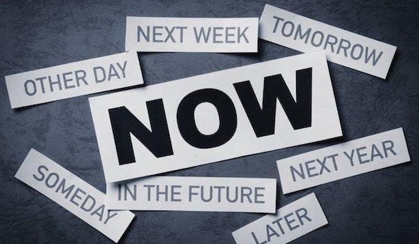 Dos tesoros ocultos de la neurociencia para explicar la procrastinación