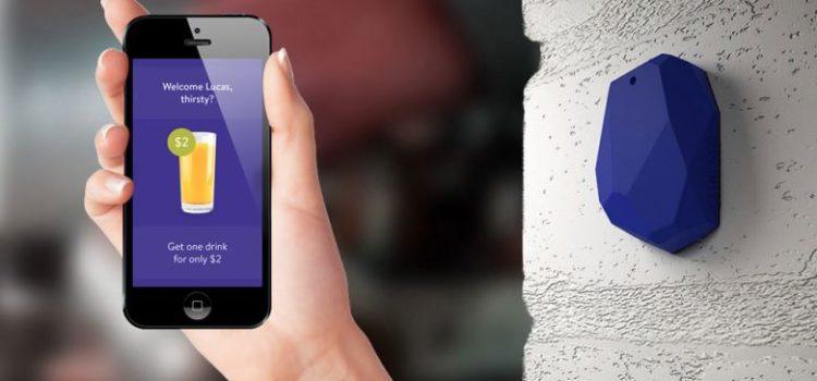 ¿Qué es la tecnología iBeacon?
