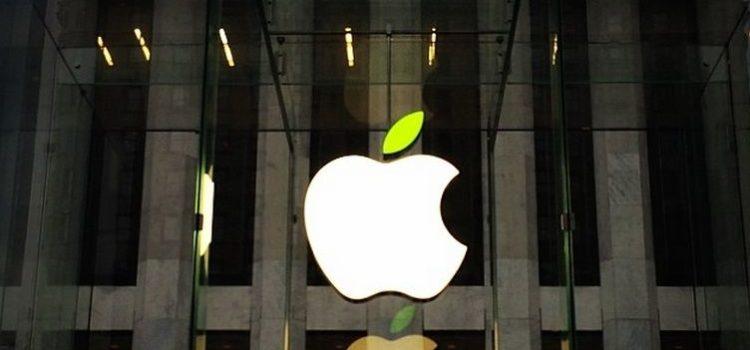 Apple y el cuidado del medio ambiente