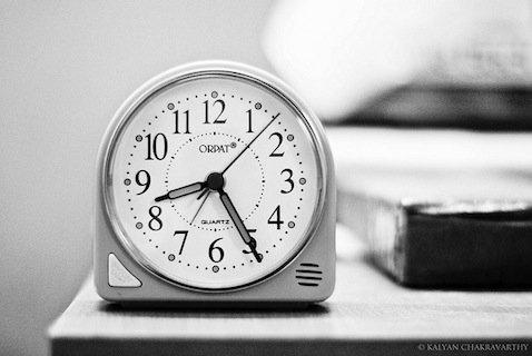 6 consejos para aprovechar mejor tu tiempo