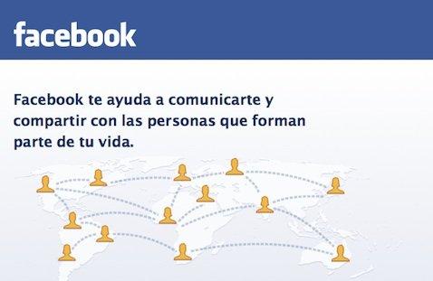 Facebook ha manipulado la información mostrada en las cuentas de casi 700.000 usuarios de la red social