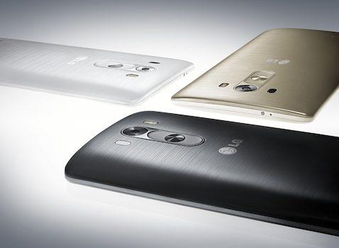 LG G3: uno de los mejores smartphones del momento