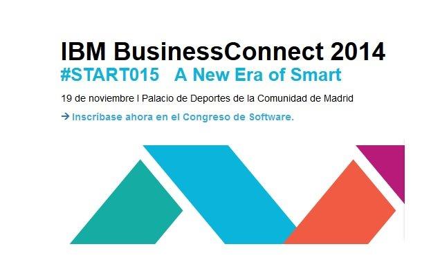 IBM conectando negocios