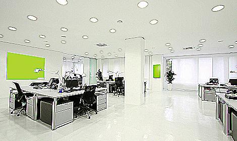 ¿El fin de la era de las oficinas?
