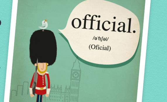 Como obtener un título oficial de inglés