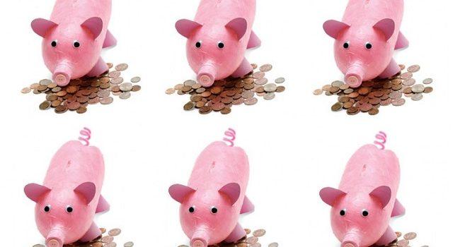 Diez agujeros por los que se te escapan 7.000 euros al año