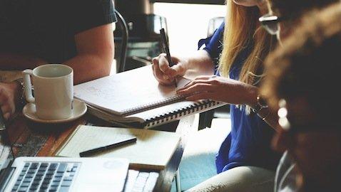Consejos para mejorar la eficiencia del brainstorming