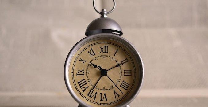 Gestión del tiempo: La matriz Importante / Urgente, de Covey