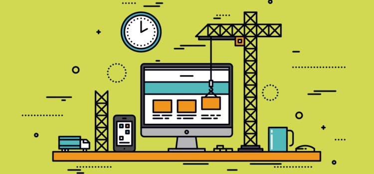 Crear tu sitio web para vender online