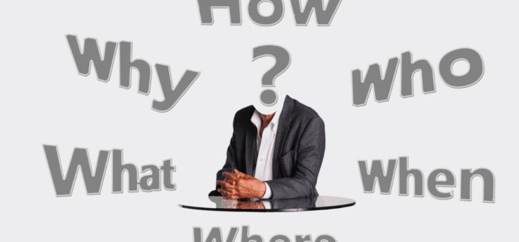 Seis preguntas y sus respuestas antes de iniciar un proyecto