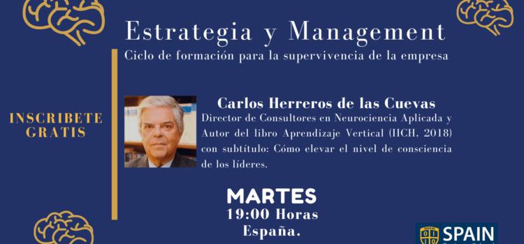 ¿Qué es el coaching? Webinar de Carlos Herreros