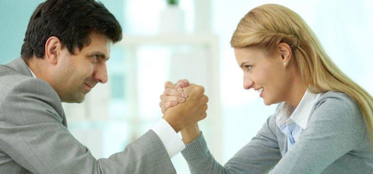 Estrategia y Management para la supervivencia de la empresa: El Conflicto II