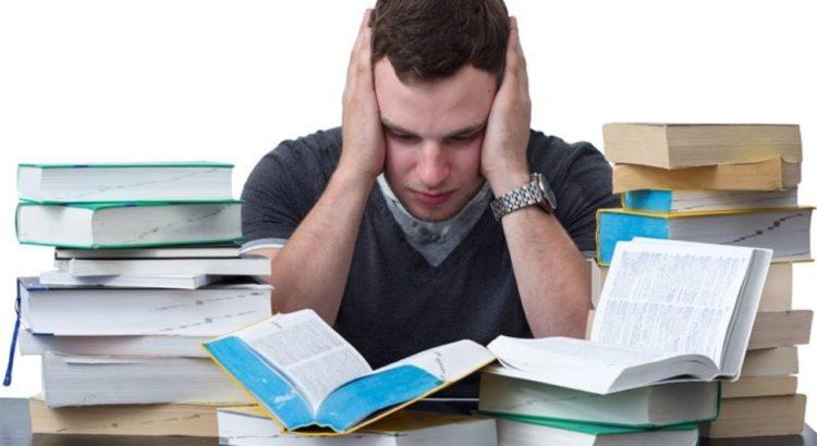 Marty Lobdell – Estudia menos, estudia de forma efectiva