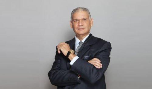 """Gregorio Cristóbal presenta su libro """"Covid-19: Nuevo Orden Mundial y Empresa"""""""