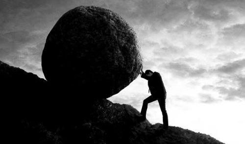 Carrusel reflexivo en torno a la autoexigencia